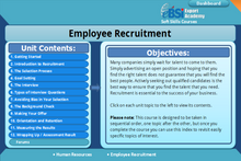 Load image into Gallery viewer, Employee Recruitment