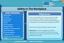 Load image into Gallery viewer, Safety in the Workplace