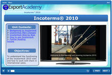 Load image into Gallery viewer, Incoterms 2010
