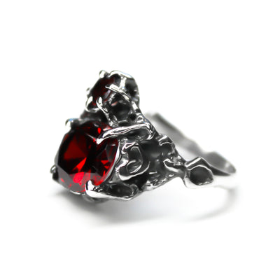 Red Astarte Ring