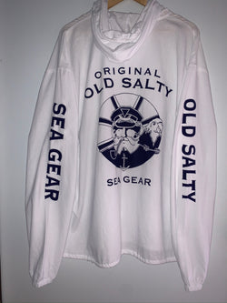 Cottonseed Zip Up Jacket Old Salty