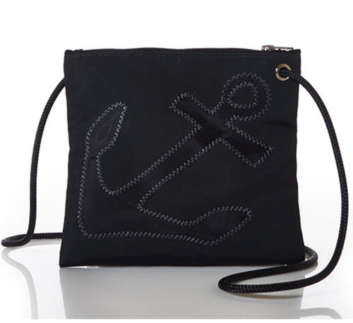 Anchor Crossbody Seabag