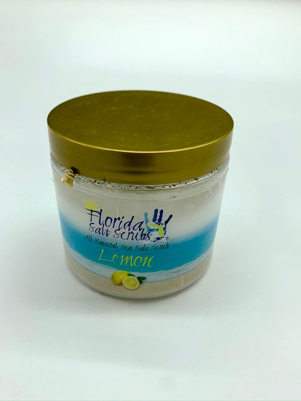 Florida Salt Scrub - Lemon