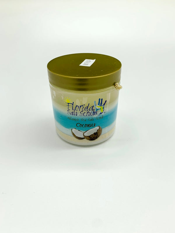 Florida Salt Scrub - Coconut