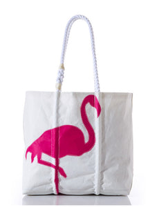 Flamingo Seabag