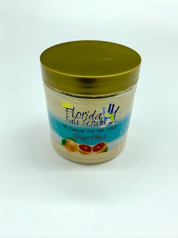 Florida Salt Scrub - Grapefruit
