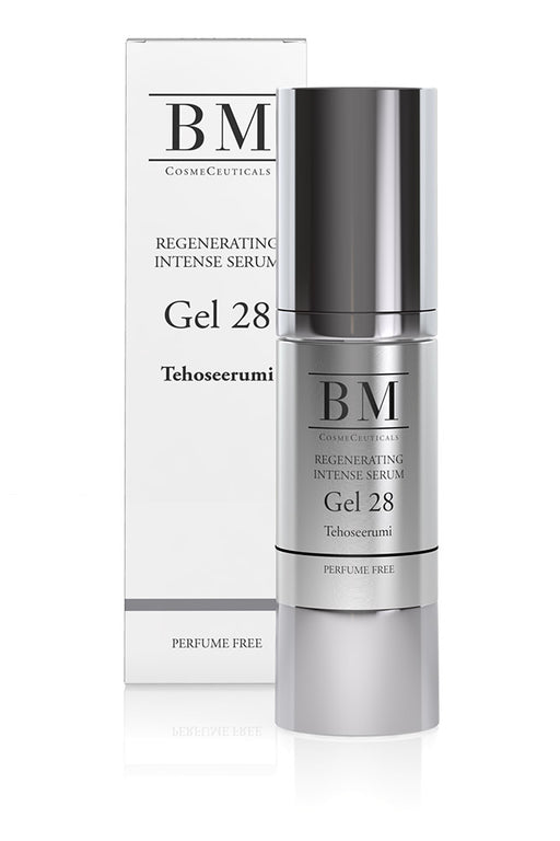 BM Regenerating Intense Serum Gel 28 - Tehoseerumi 30 ml