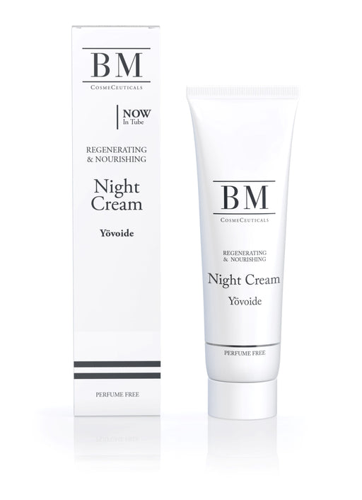 BM Night Cream - Yövoide