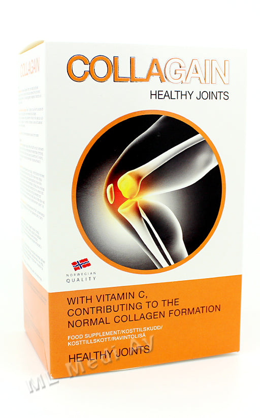 CollaGain Healthy Joints - Kollageeni