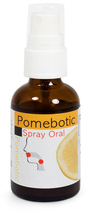 Derbos Pomebotic greipinsiemenuutevalmiste Spray Oral
