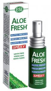 ESI Aloe Fresh Spray 15 ml