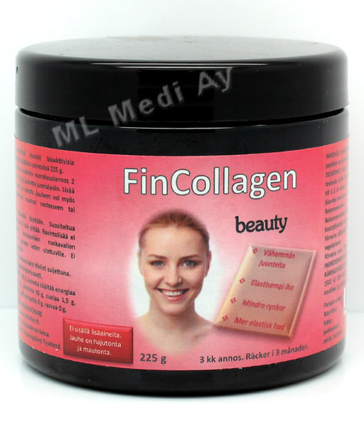 FinCollagen beauty