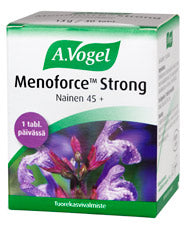 A. Vogel Menoforce Strong - Nainen 45+, 30 tabl.