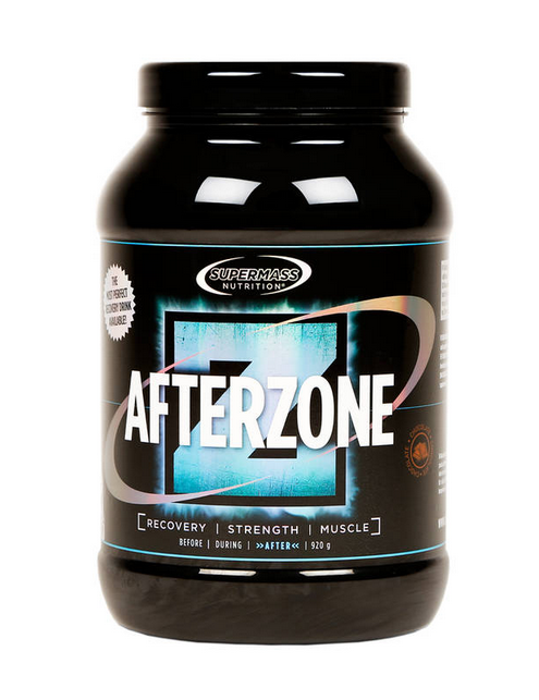 Supermass Nutrition AFTERZONE Palautusjuoma Chocolate 920 g