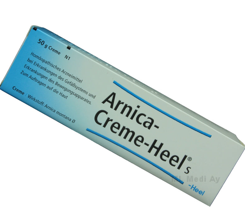 Arnica-Creme-Heel s voide