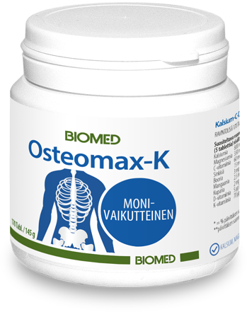 Biomed Osteomax-K