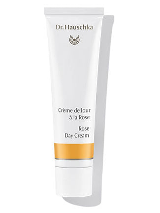 Dr.Hauschka Rose Day Cream - Ruusuvoide