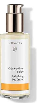 Dr.Hauschka Revitalising Day Cream - Kosteusvoide 30 ml - poisto