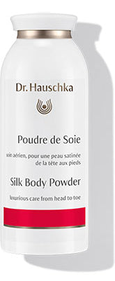 Dr.Hauschka Silk Body Powder - Silkkipuuteri
