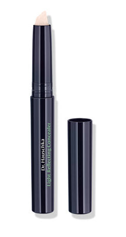 Dr. Hauschka Light Reflecting Concealer - Valokynä, 00 Translucent - poisto