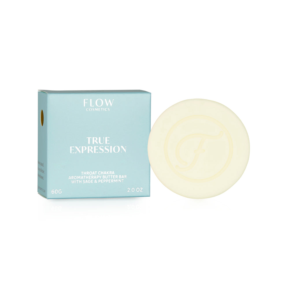 Flow True Expression - vartalovoidepala 60 g