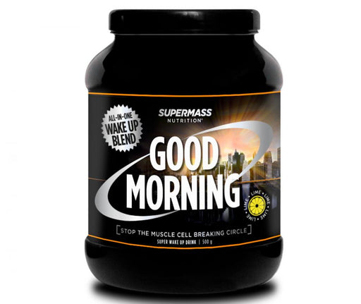 Supermass Nutrition Good Morning Lime 500 g