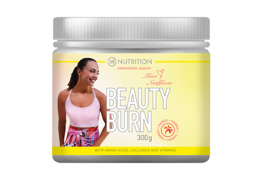 M-Nutrition Beauty Burn Hawaii - Ilona Siekkinen - erä