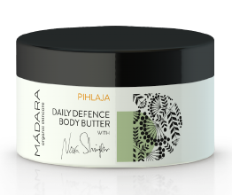 Madara Pihlaja Daily Defence Body Butter