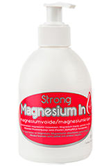 Magnesium In Strong - Magnesiumvoide