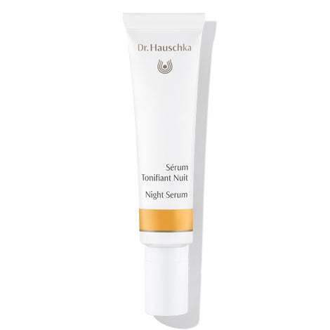Dr.Hauschka Night Serum - Yöseerumi 20 ml