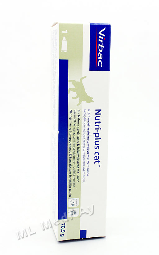 Virbac Nutri-plus cat
