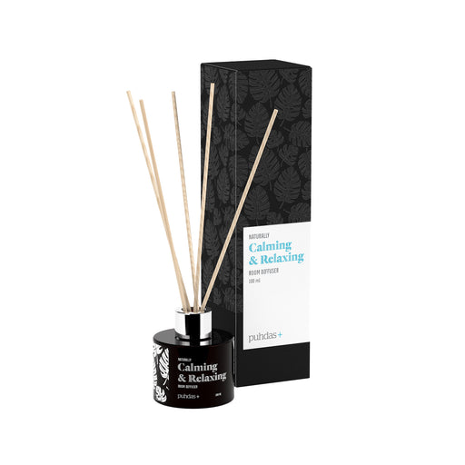 Puhdas+ Calming & Relaxing Room Diffuser 100 ml - Huonetuoksu