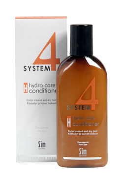 System 4 Hydro Care Conditioner H - 215 ml