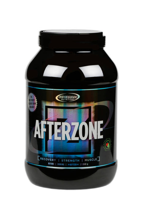 Supermass Nutrition AFTERZONE Palautusjuoma Pear Apple 1840 g
