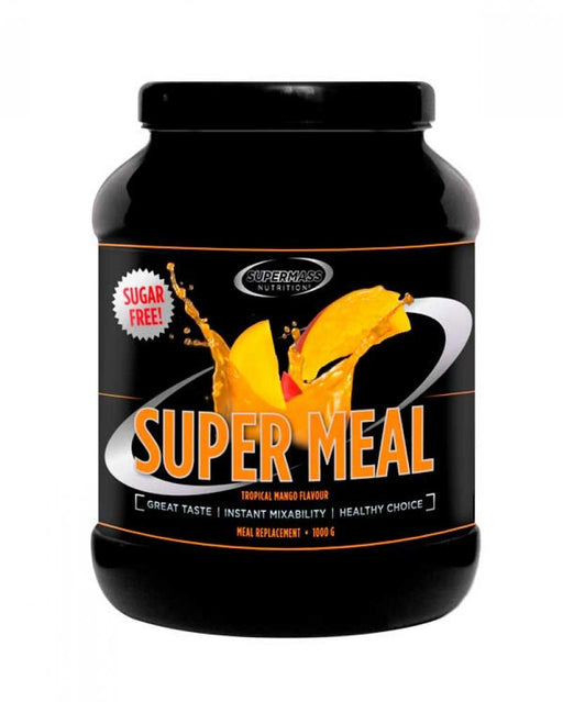 Supermass Nutrition SUPER MEAL Mango 1000 g