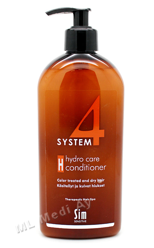System 4 Hydro Care Conditioner H