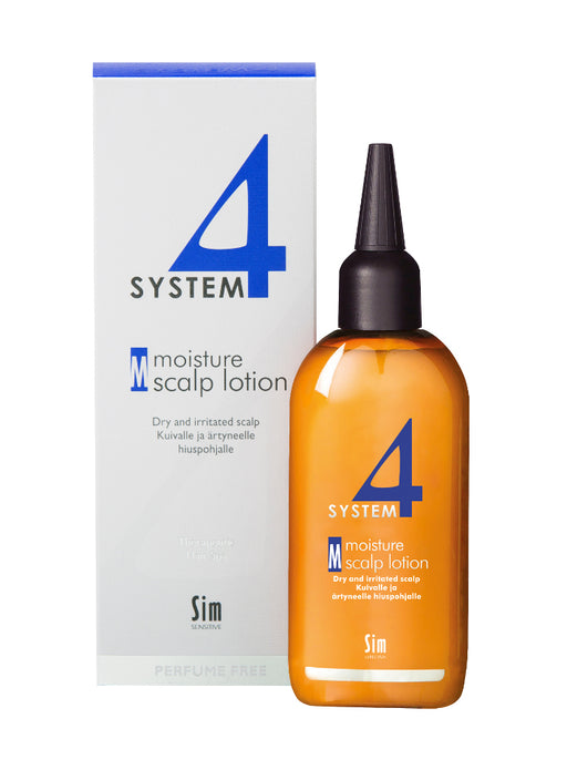 System 4 Moisture Scalp Lotion M - 100 ml