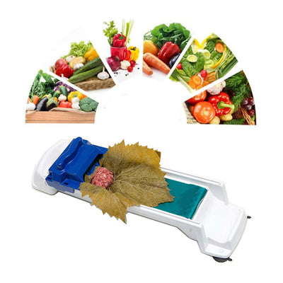 Vegetable and Meat Roller Tool