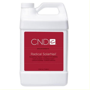 CND - Radical SolarNail 1 gallon