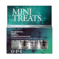 OPI - Mini Treats, Kit - OPI, Sleek Nail