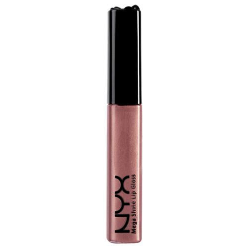 NYX - Mega Shine Lip Gloss - Sponge Cake - LG120A, Lips - NYX Cosmetics, Sleek Nail