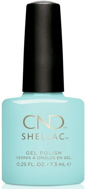 CND - Shellac Taffy (0.25 oz)