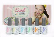 Lechat Nobility - Sweet Shoppe Collection, Gel Polish - Lechat, Sleek Nail