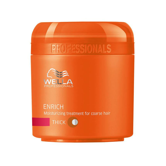 Wella - Enrich Moisturizing Treatment for Coarse Hair 5.07 oz