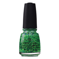 China Glaze - Can I Get An Untz Untz 0.5 oz - #82611, Nail Lacquer - China Glaze, Sleek Nail