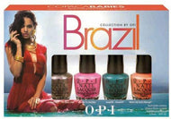 OPI Nail Lacquer - Copacababies Mini, Kit - OPI, Sleek Nail