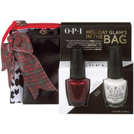 OPI Holiday Glam's in the Bag, Kit - OPI, Sleek Nail