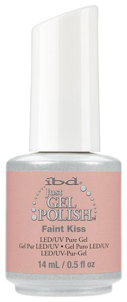 IBD Just Gel Polish - Faint Kiss - #65726