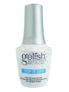 Harmony Gelish - Top It Off