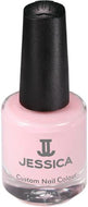 Jessica Nail Polish - Tickled Pink - Re-Think Collection - (#766, Nail Lacquer - Jessica Cosmetics, Sleek Nail